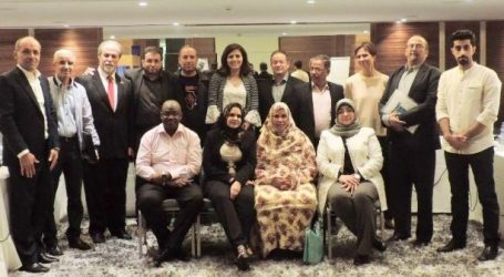 Arab countries' unions crucial to achieve international goals on education in their region